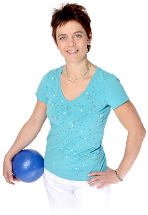 Trainer - Katrin Adam